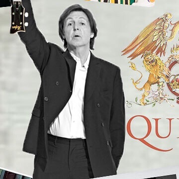 Paul McCartney's Freshen Up Tour is in full swing! Which song can you not wait to hear him perform? Let us know in the comments below!