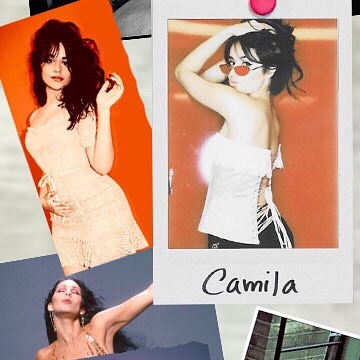 All we want for Christmas .... another Camila Cabello tour please!