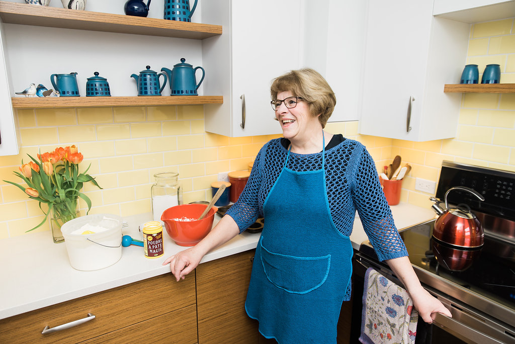Camrose Kitchen Renovation Project Managment