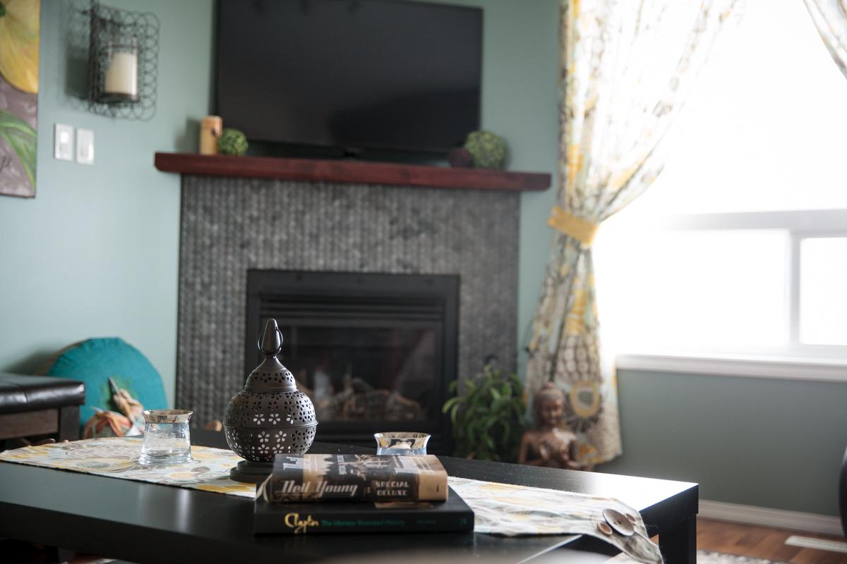 Joy's Living Room