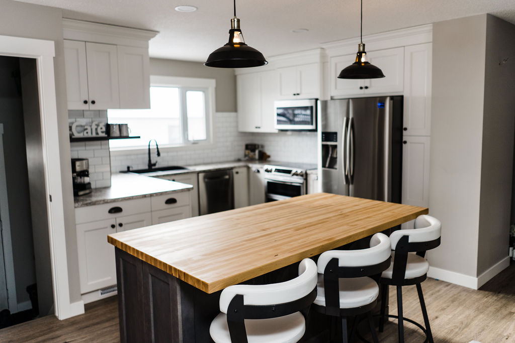 Ricketts Kitchen