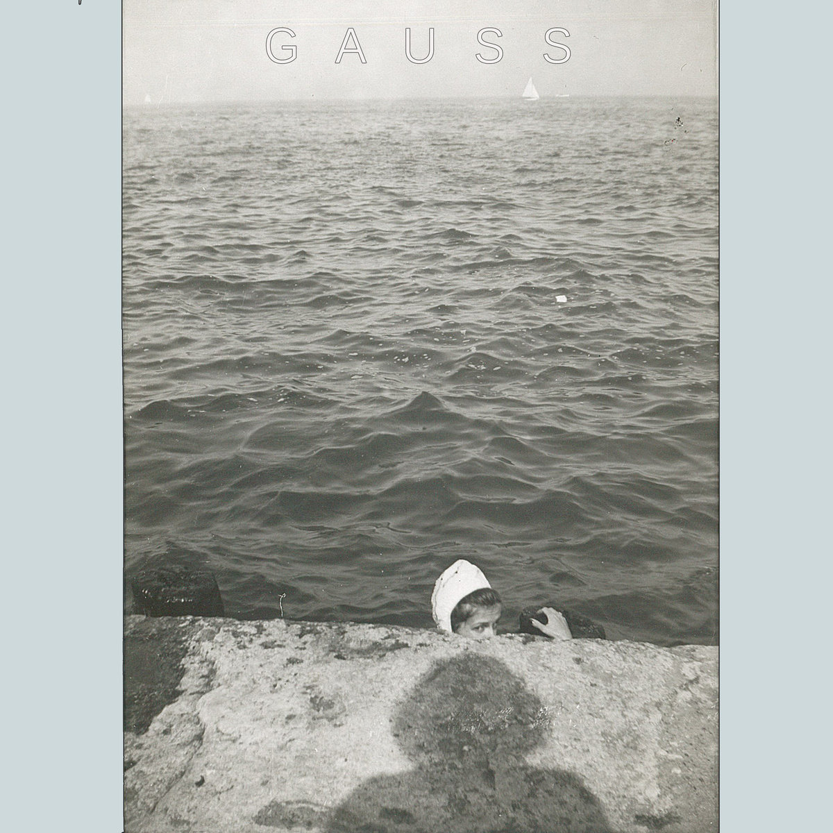 "Gauss- Soft Face, Soft Gaze/ ""Charm"" (UB 01)"