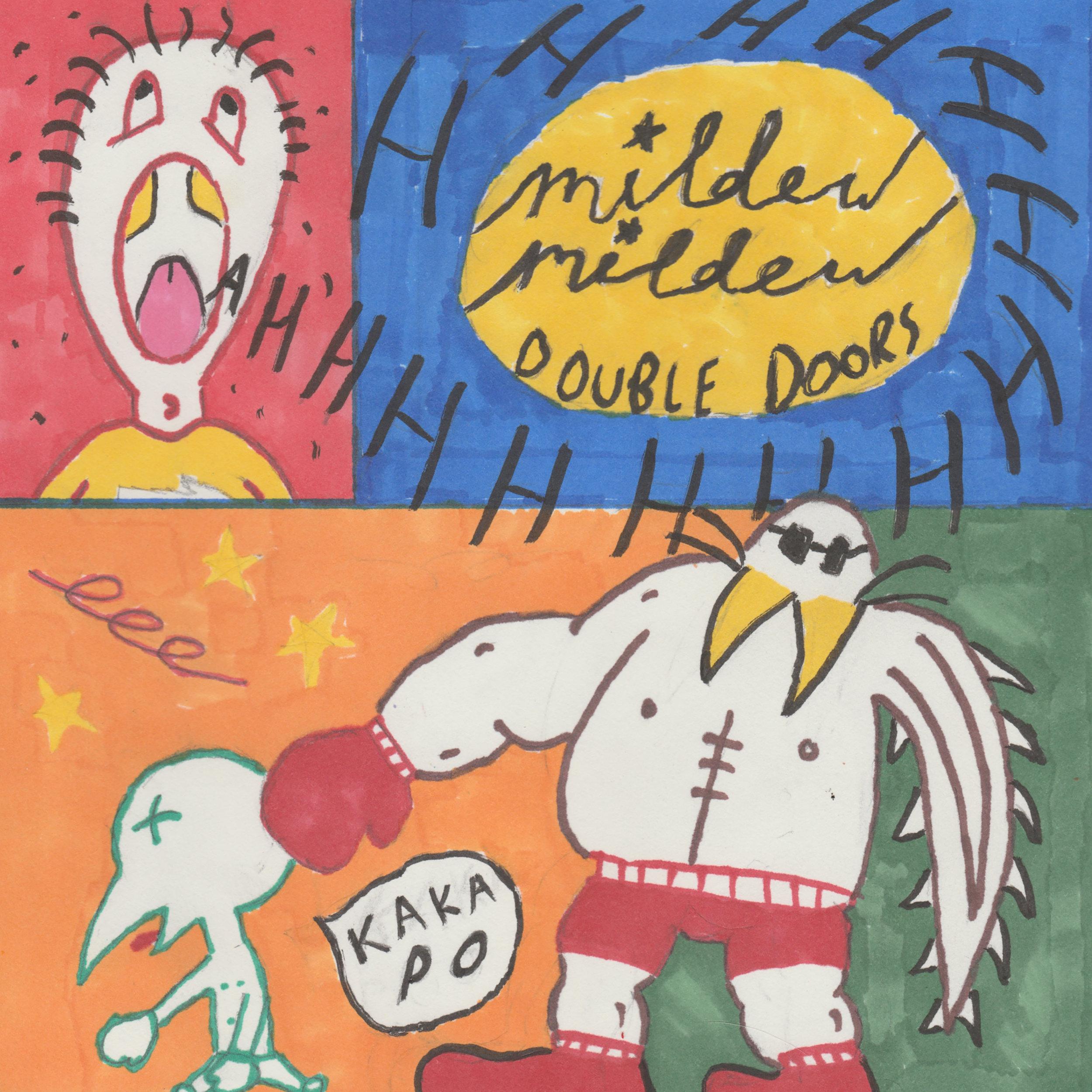 Double Doors (2019)