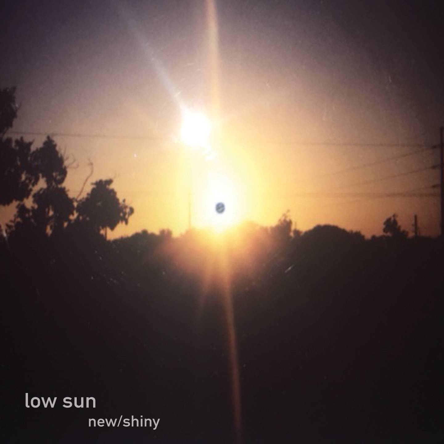Low Sun- new/shiny (UB 23)