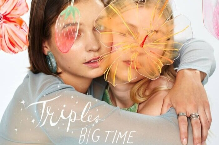 Triples- Big Time- 11/07/2019 (CAS/Digital)