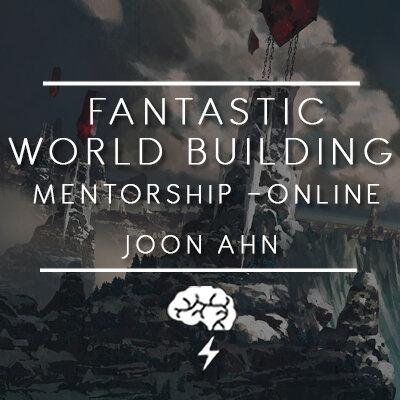 Mentorship - Joon Ahn