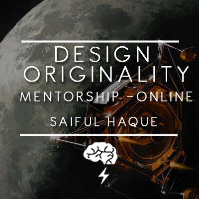 Mentorship - Saiful Haque