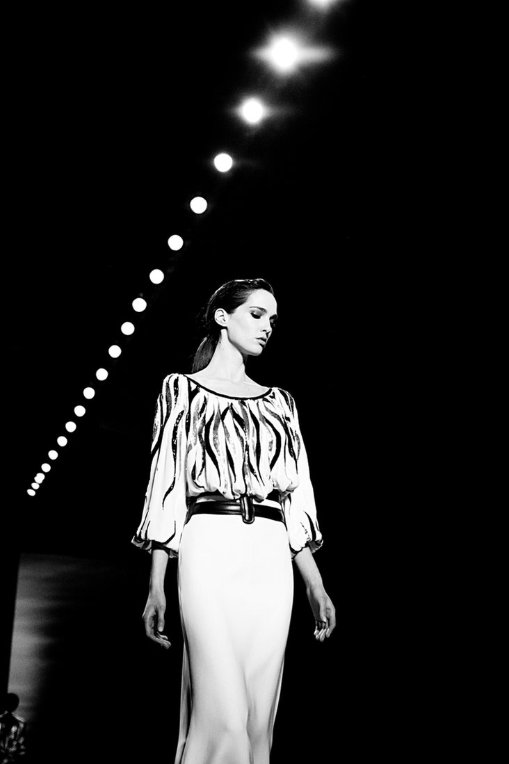 Client: Indigital   Fashion Week NYC  Involvement: BTS Photography, post production