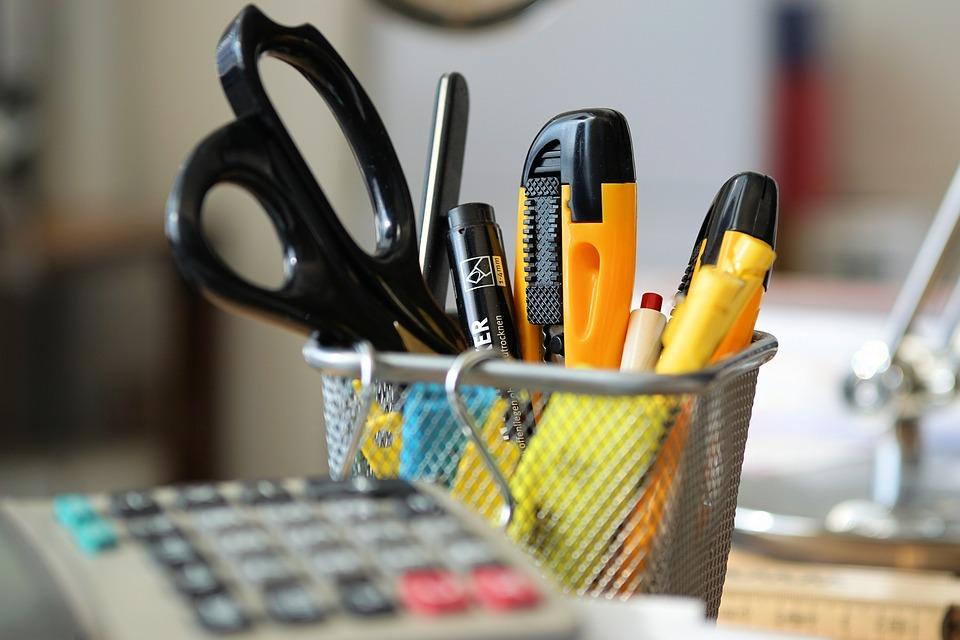 School Supplies -