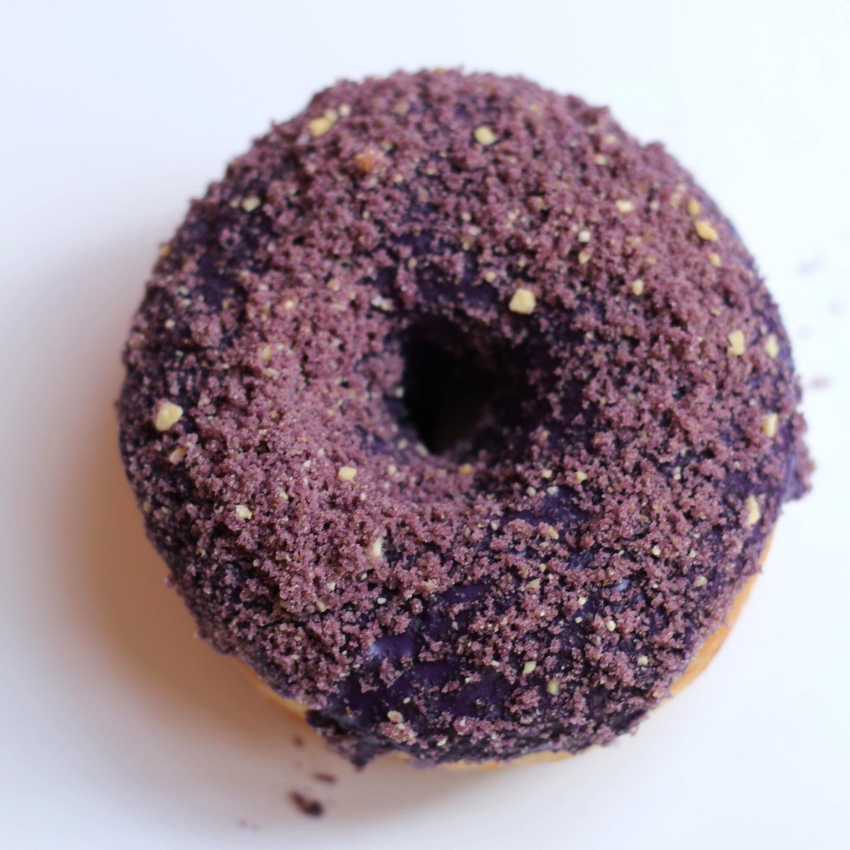 UBE (Purple yam)