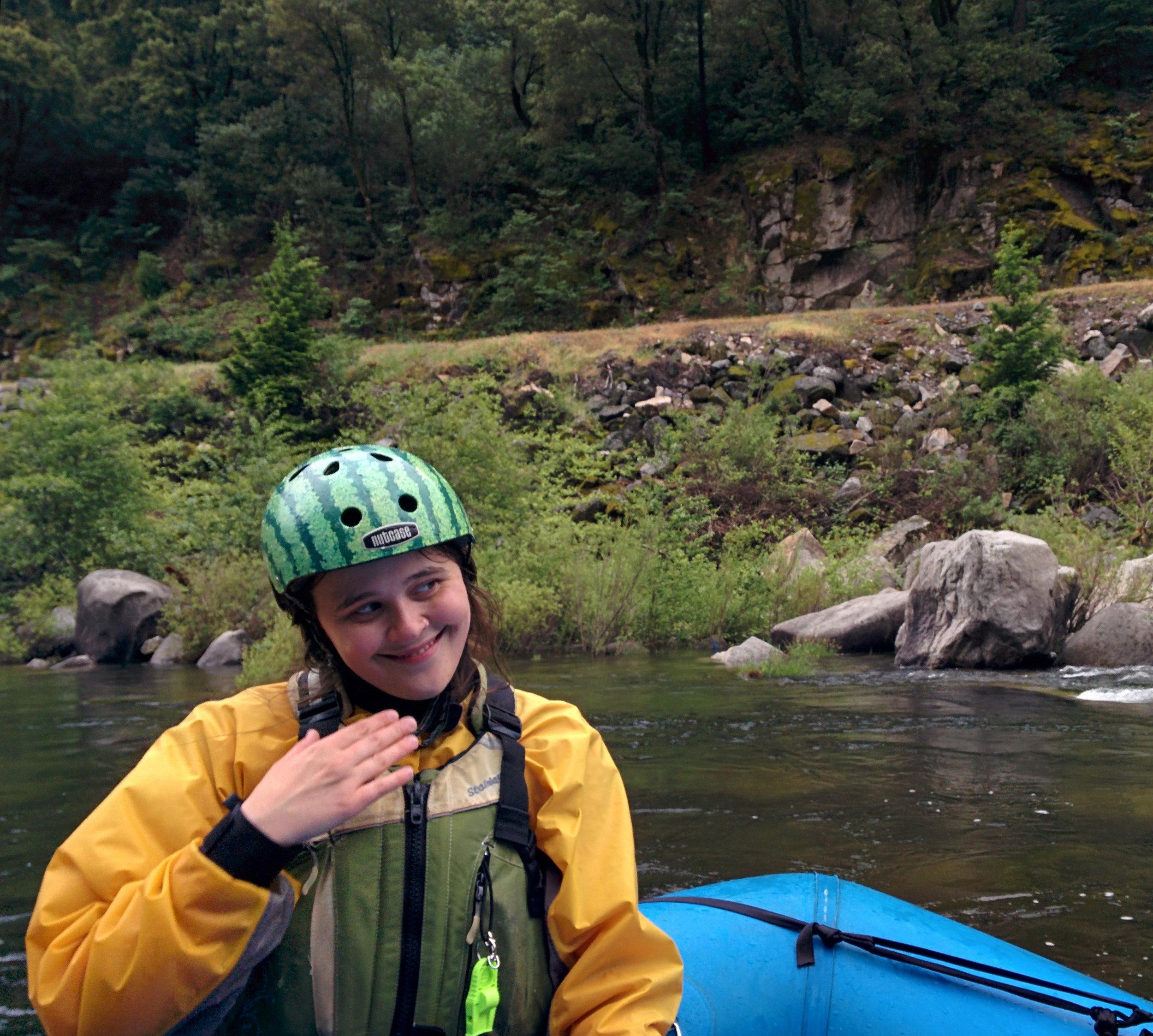 River Guide