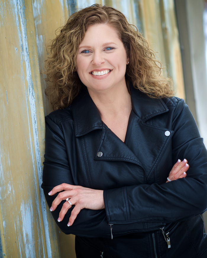 Jodi Schuelke, Relationship Coach & Bestselling Author