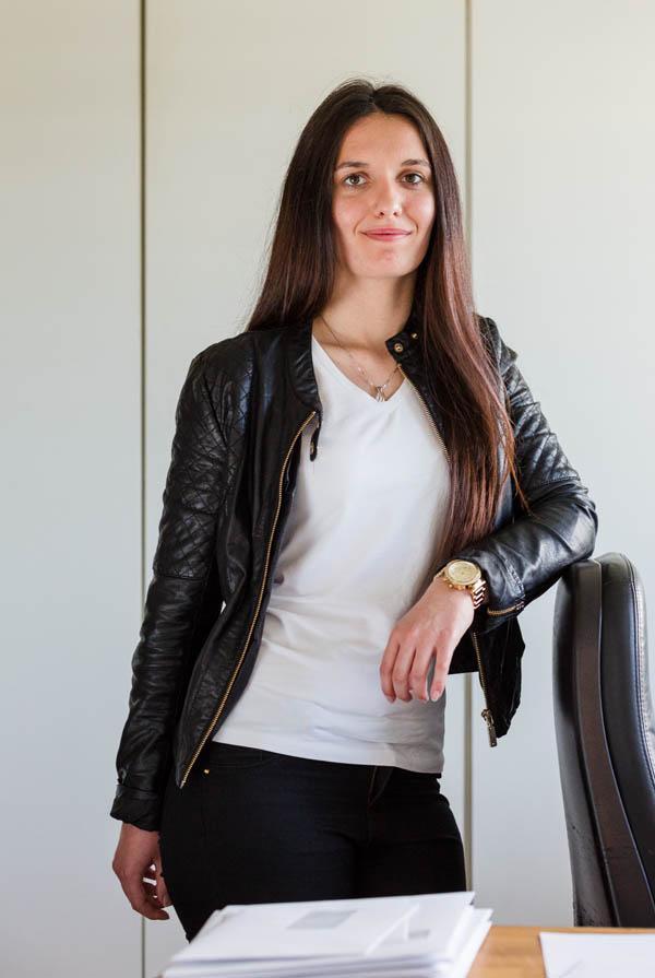 Melisa Luleska  Kaufmännische Angestellte, Sachbearbeiterin Immobilienverwaltung  E-Mail  T 062 956 66 72