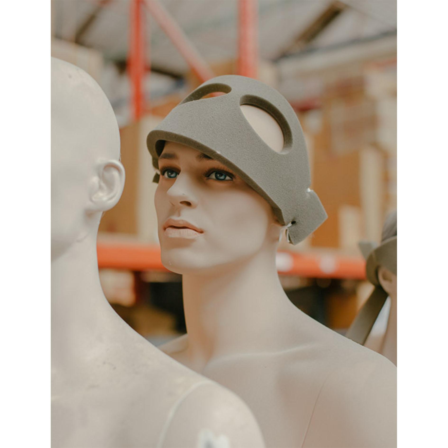 Proportion Mannequins     for  PORT