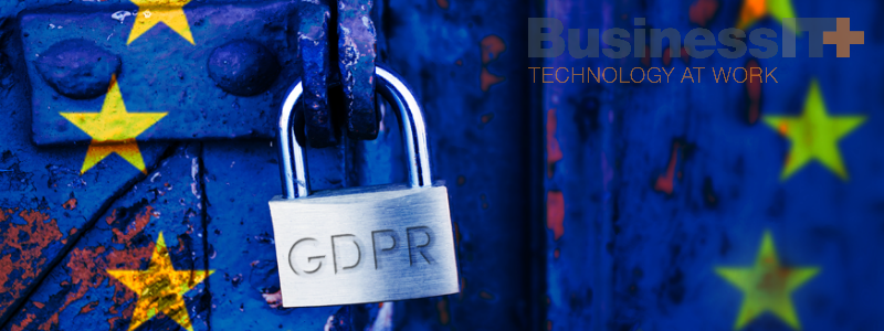 GDPR Records - Only for those involved in recording General Data Protection Regulation information
