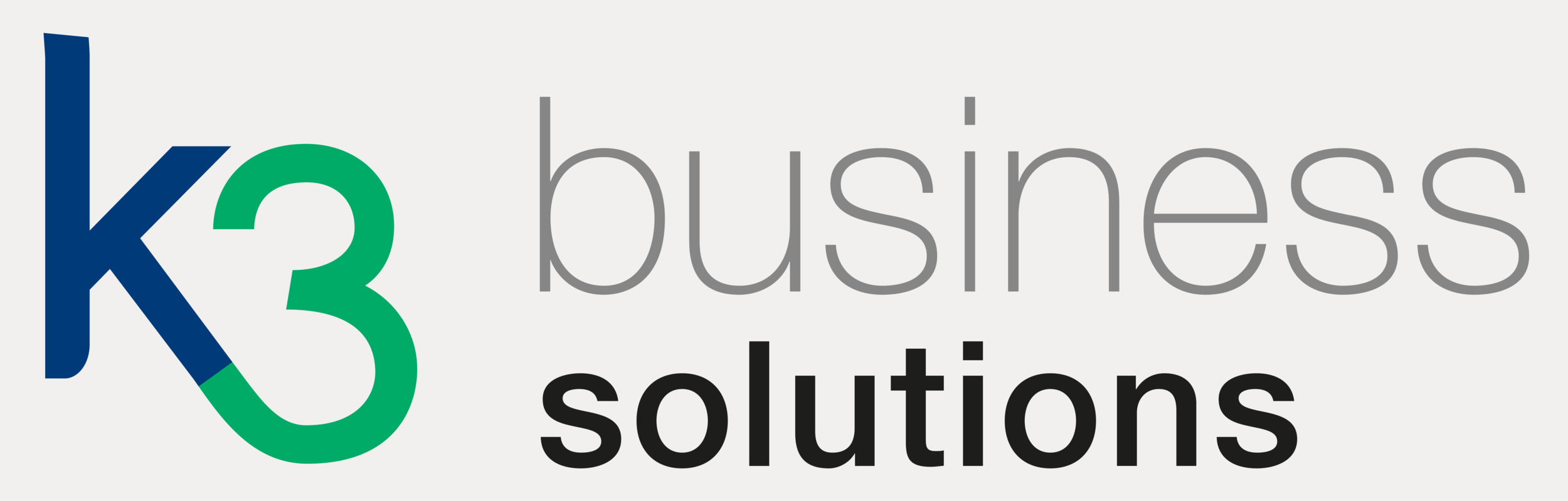 K3 Business Solutions