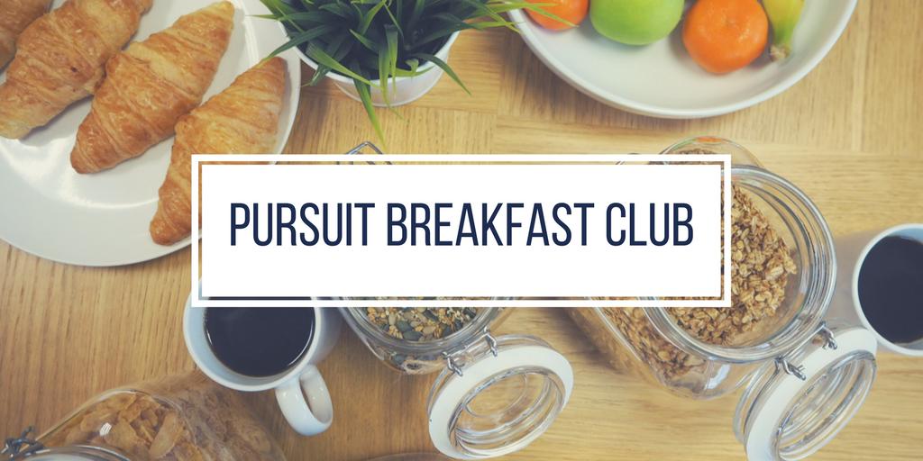 Pursuit Breakfast Club