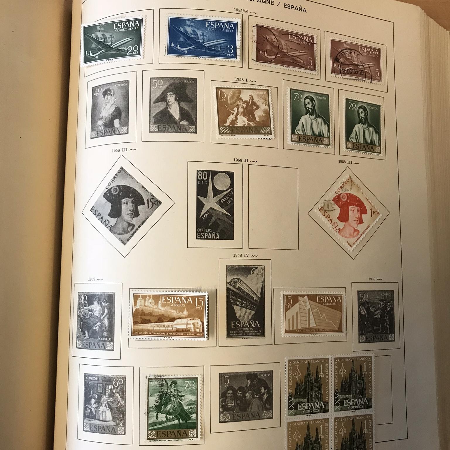 I år blir det frimerkeauksjon på Cafe Herman, laurdag kl 14.45. Foto: Tom Sølve Myklebust.
