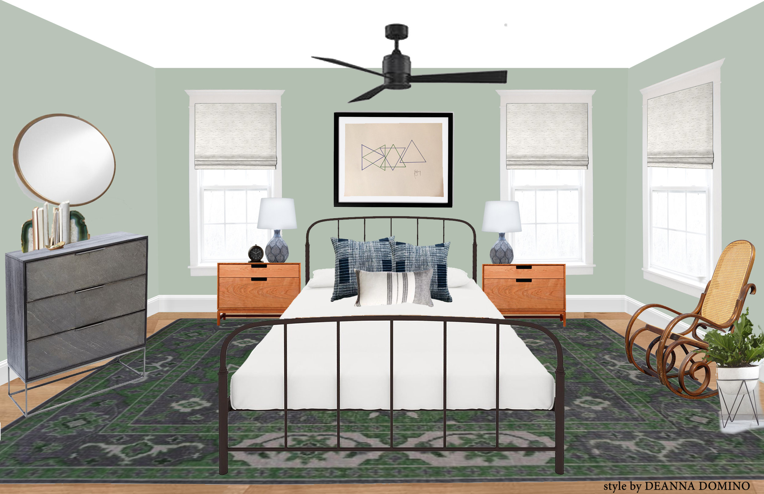 GUEST ROOM eDESIGN