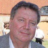 Prof. Martin Rydmark VR-expert