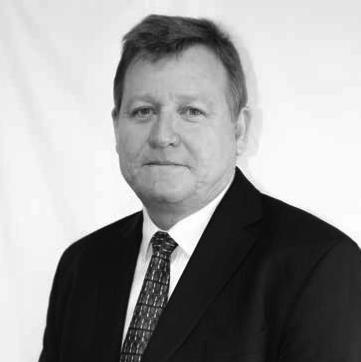 Dr. Andre Mostert CIM Innovation