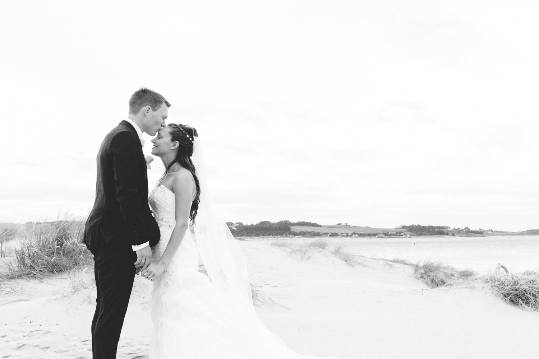 Hilde & Eskil || Destination Wedding Norway