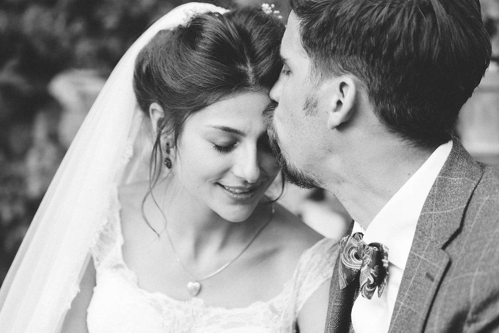 Thomas & Jasmin || Bavarian Destination Wedding