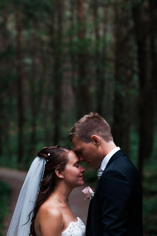 Destination Wedding || Norway || Woods