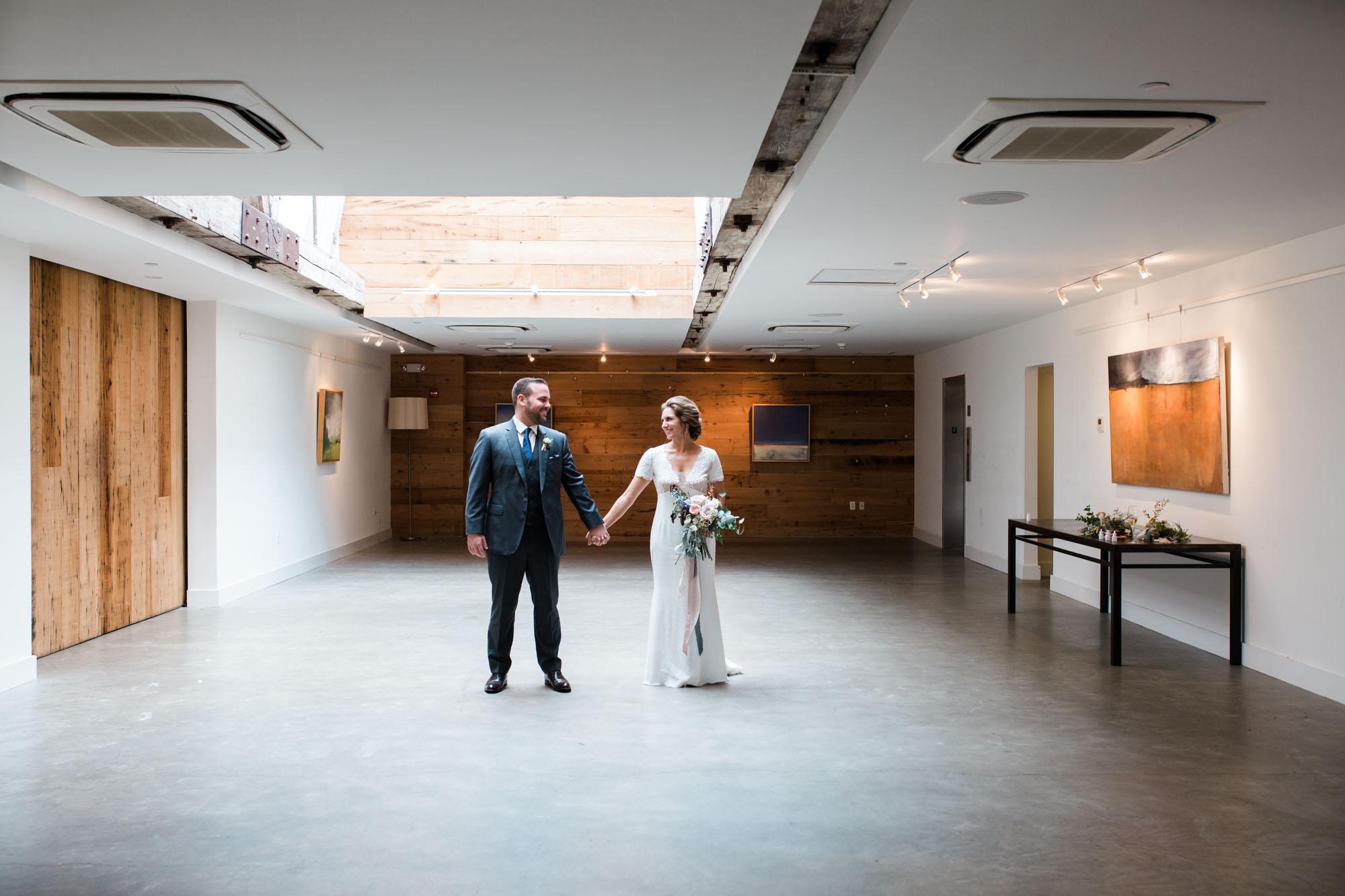 Brian & Dina || An Upstate New York Dream Wedding