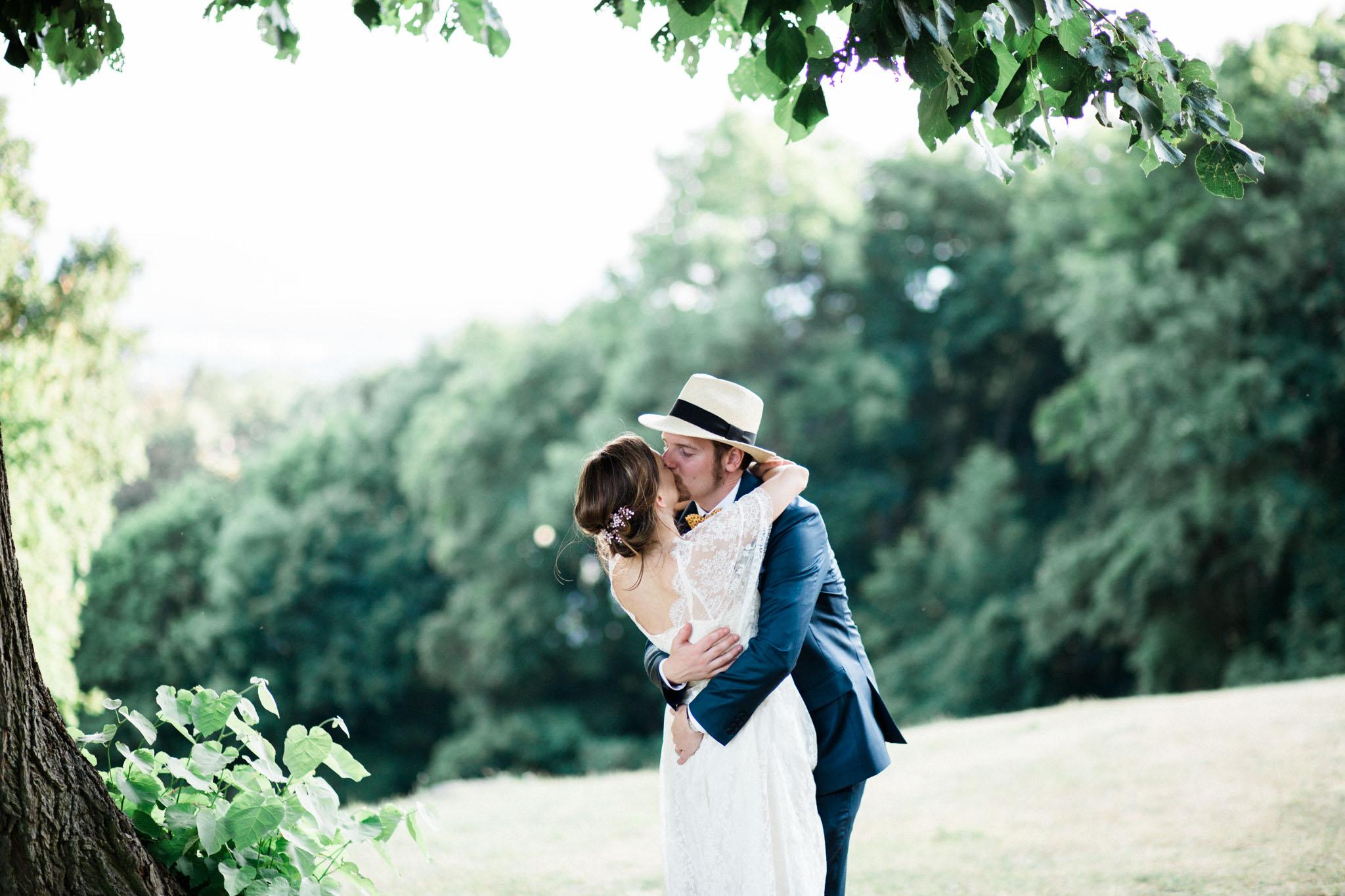 Anne & Sebi || A Viennese Wedding Tale