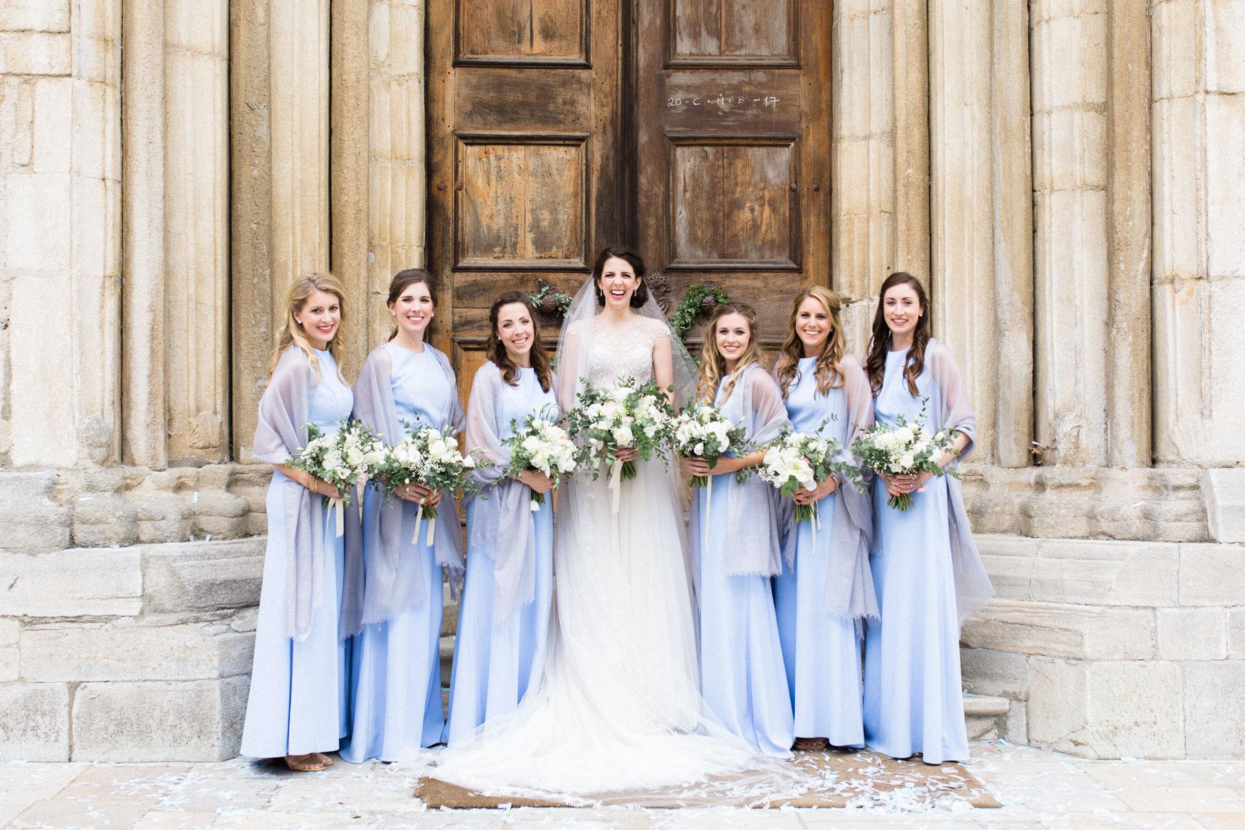 Kelli & Rene || An Austrian American Summer Wedding
