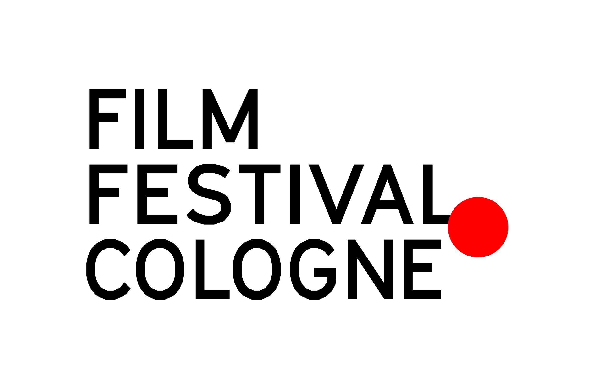Film Festival Cologne Logo (2018)