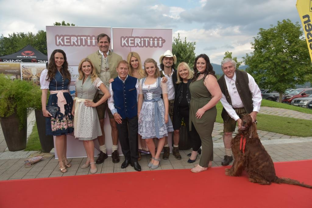 KERITIII Charity-Gala der Stefanie Hertel hilft e.V.