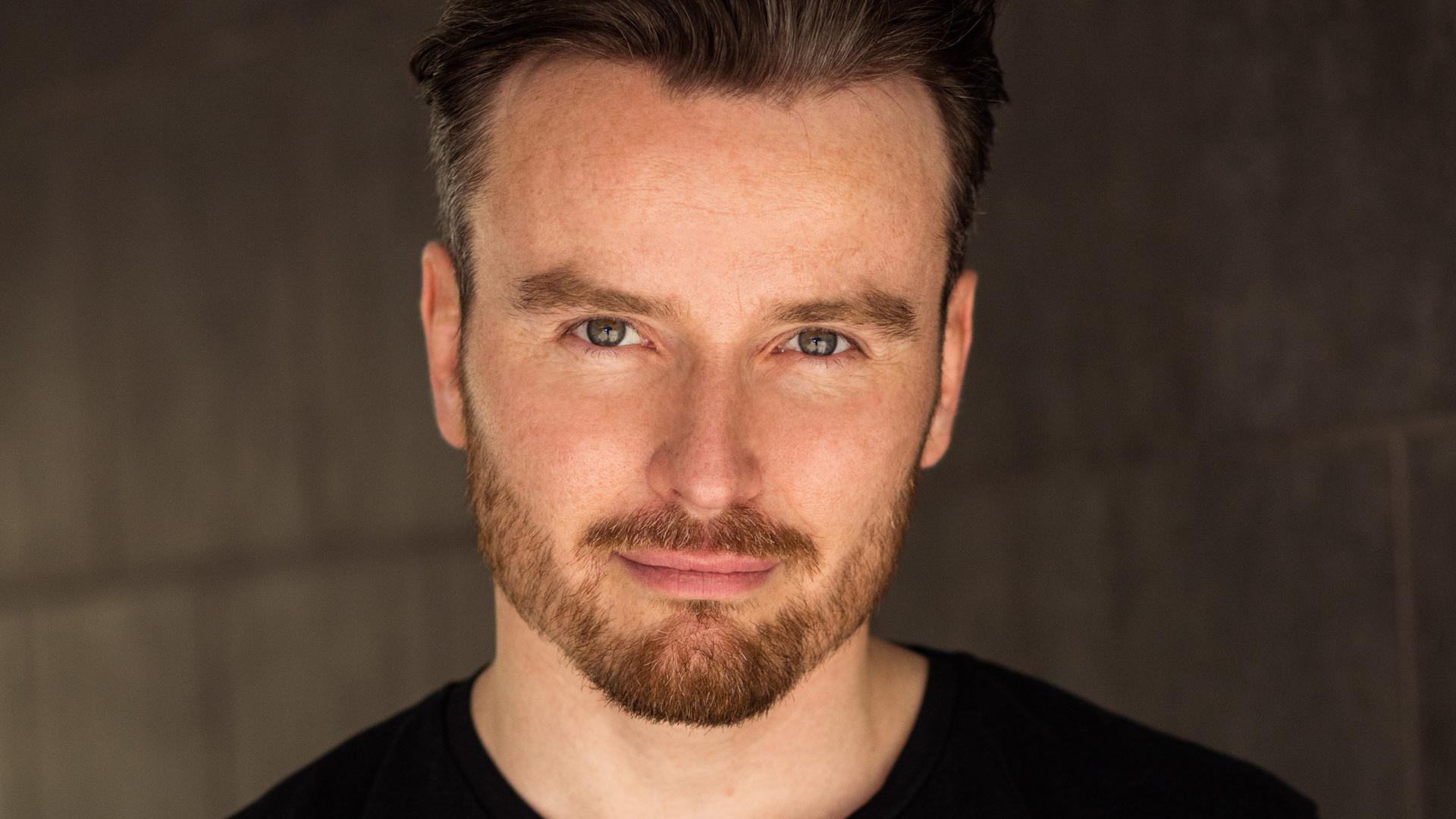 Louis Thiele | Sprecher, Schauspieler, Moderator
