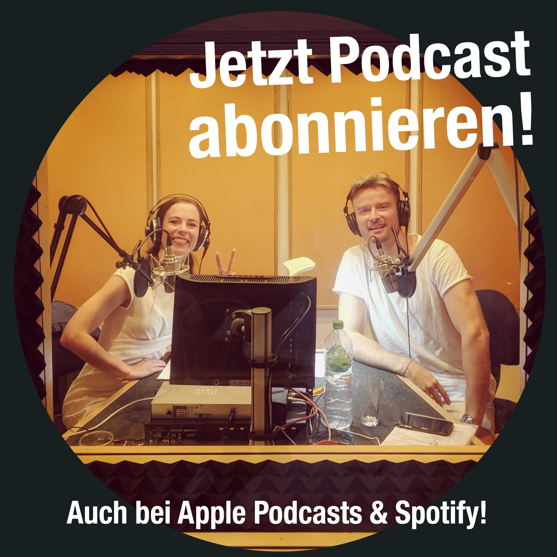 Podcast abonnieren und keine Folge verpassen!
