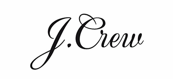 J Crew Marketing Logo