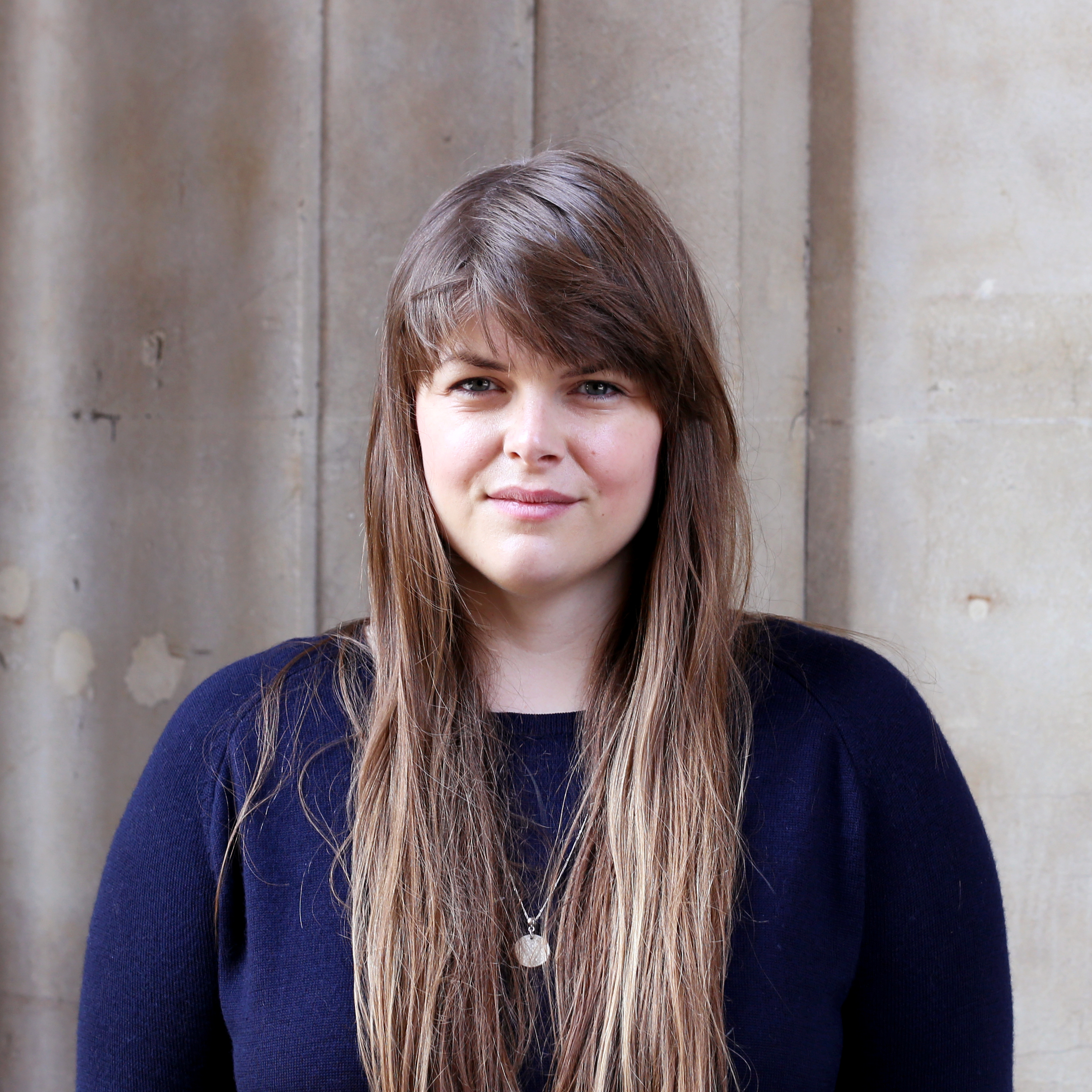 Sophie Ball, Editorial Project Manager