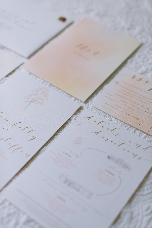 custom-pastel-invitation-suite-calligraphy