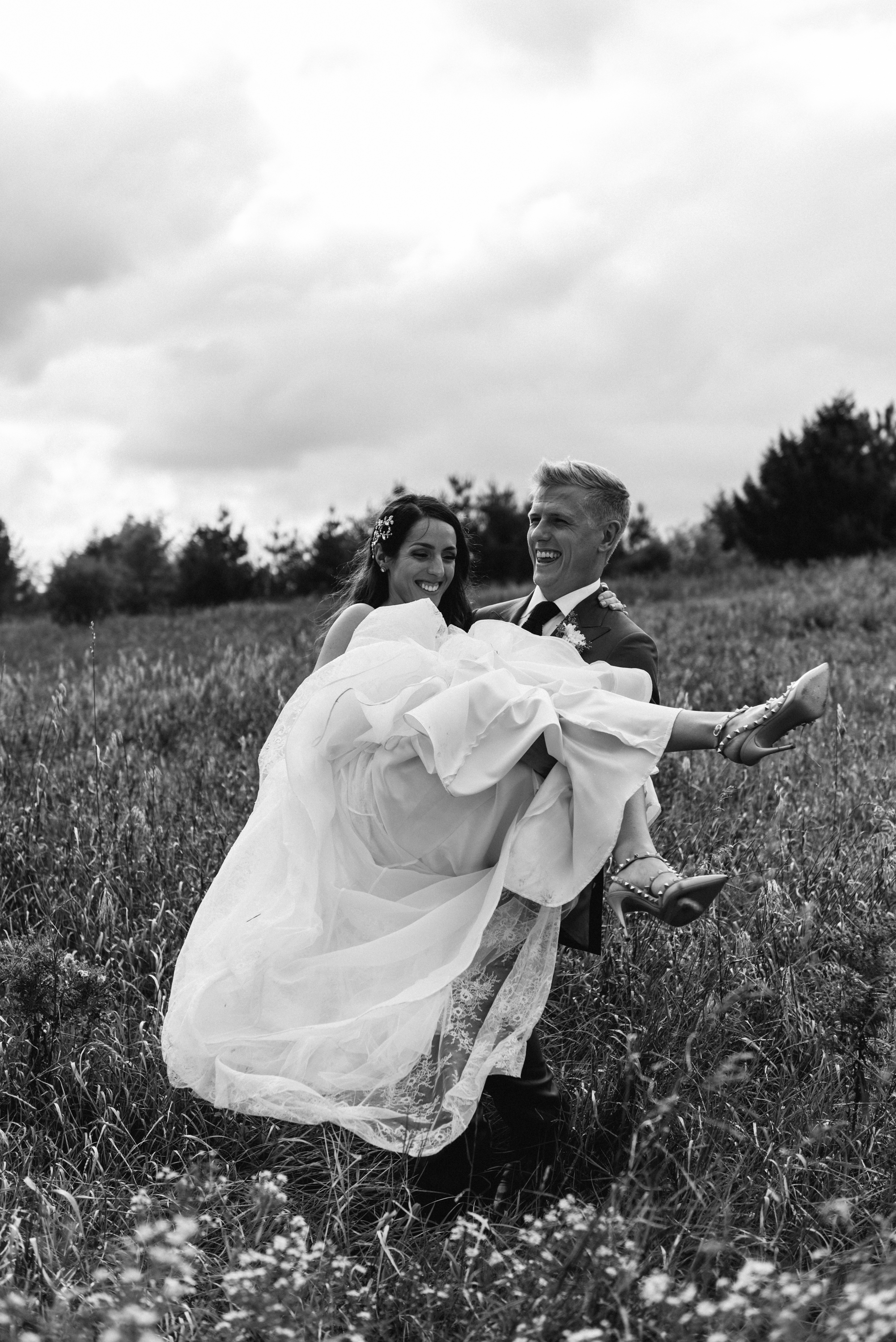 bride-groom-candid-black-white-photography