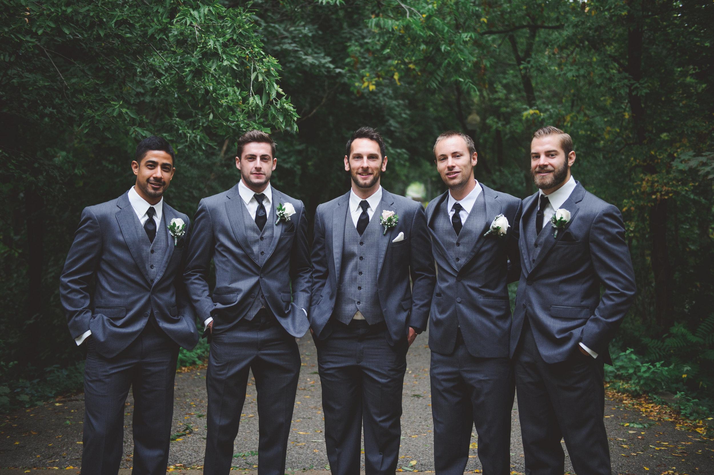 groomsmen-charcoal-suits