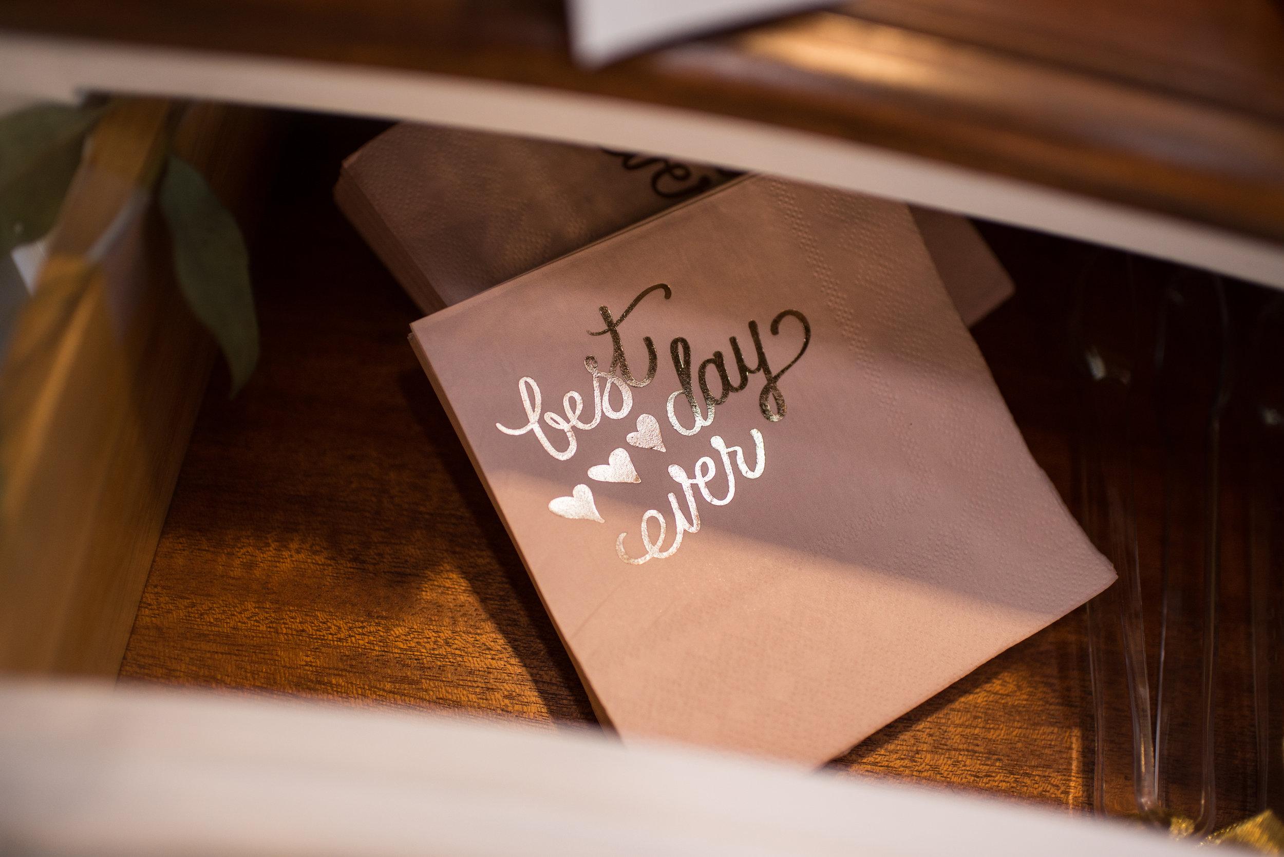 wedding_guest_favour_napkins_custom