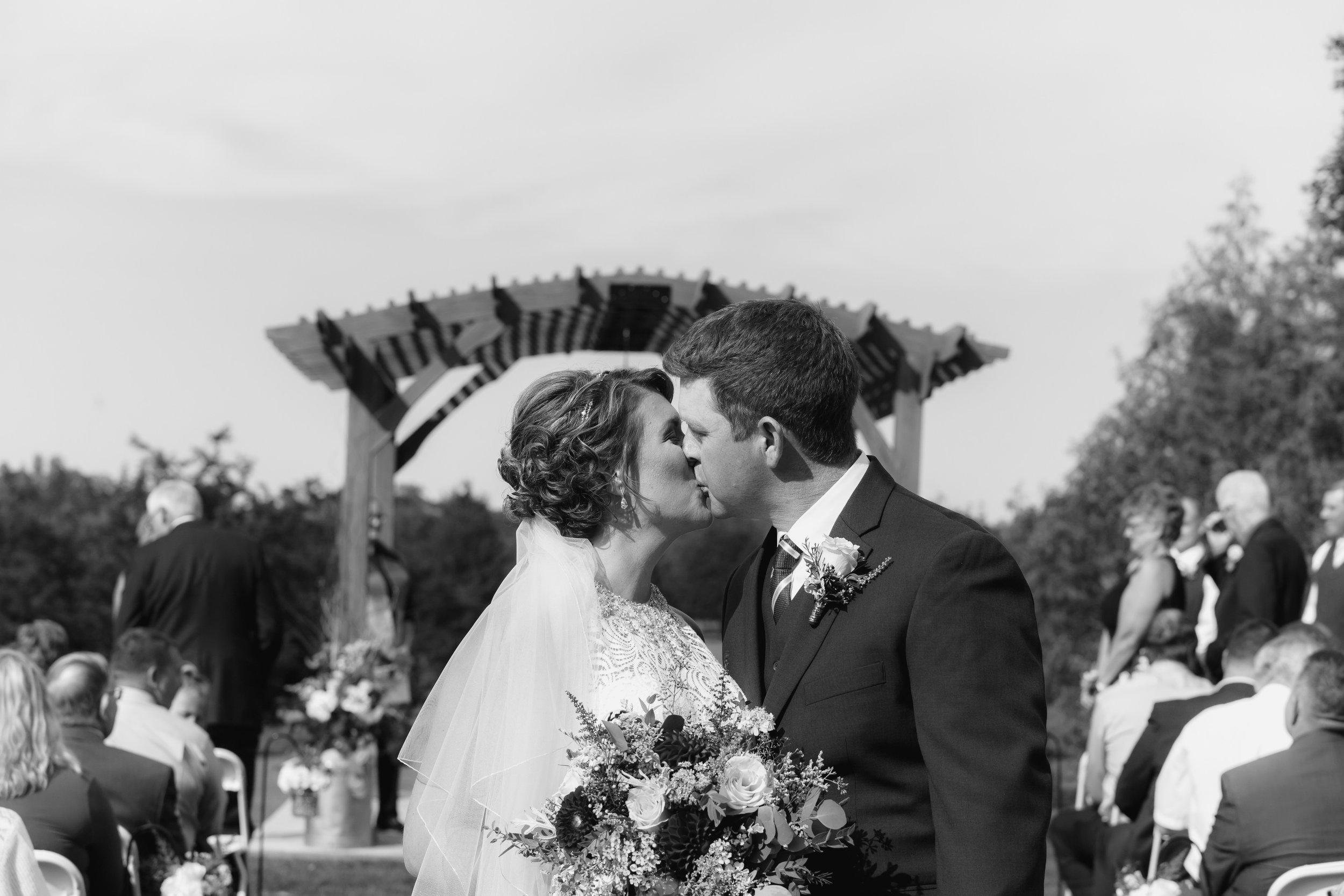 Anne & Jon Hunsberger - Married September 1st, 2017The Ballroom