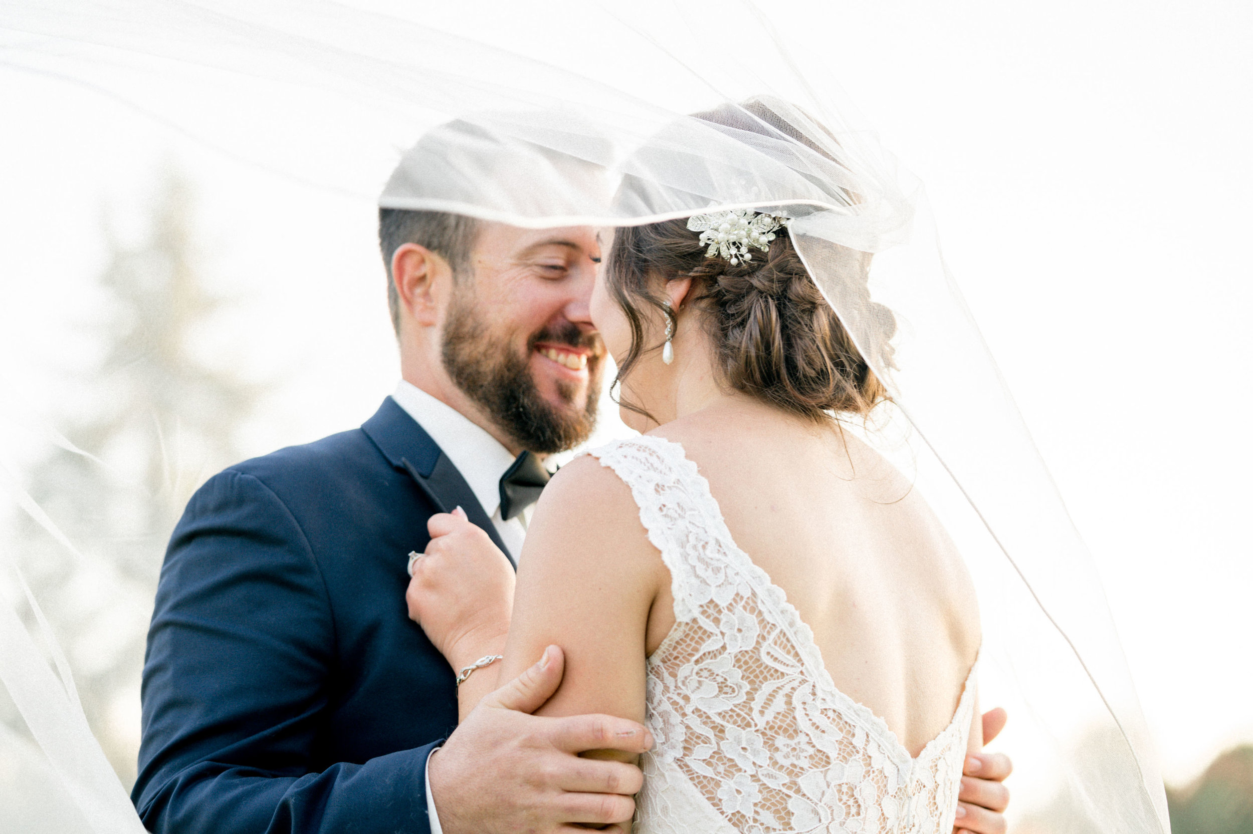 Courtney & Kevin Hicks - Married October 13th, 2018The Hideaway