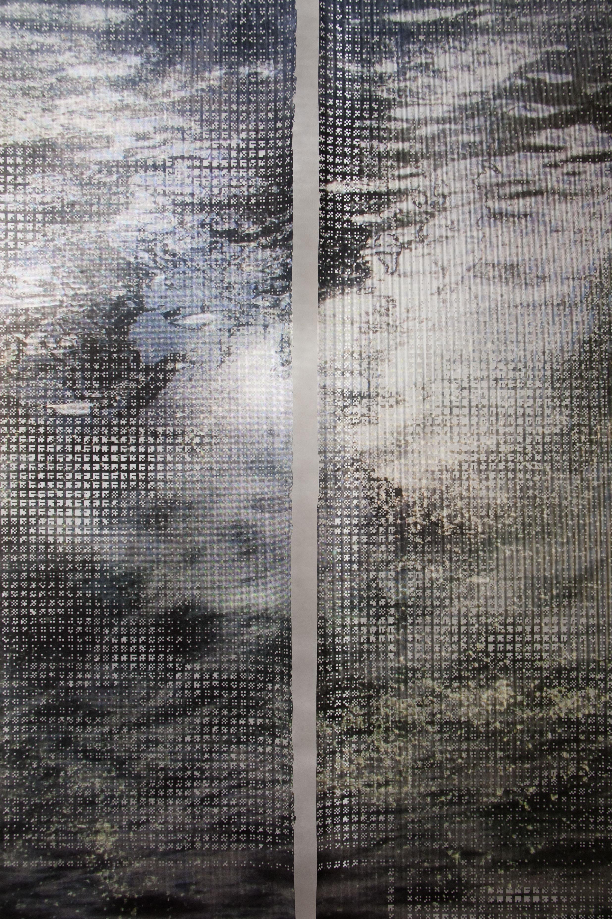 Dissolve View (detail)