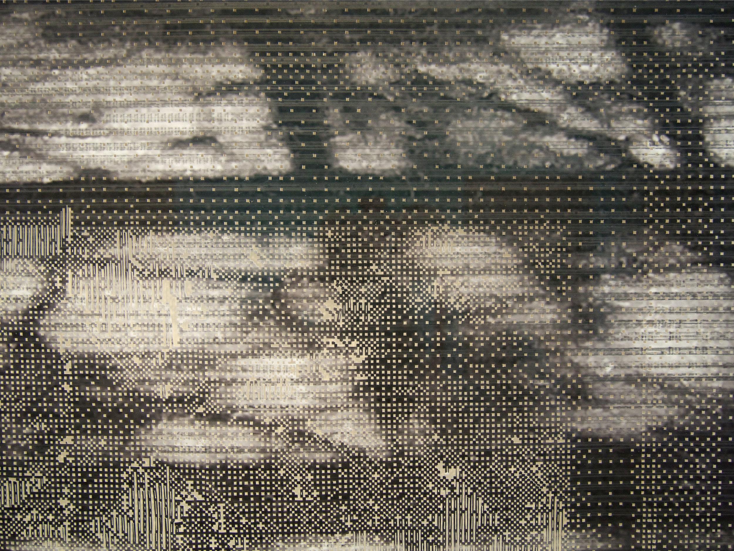 Virtual Window (detail)