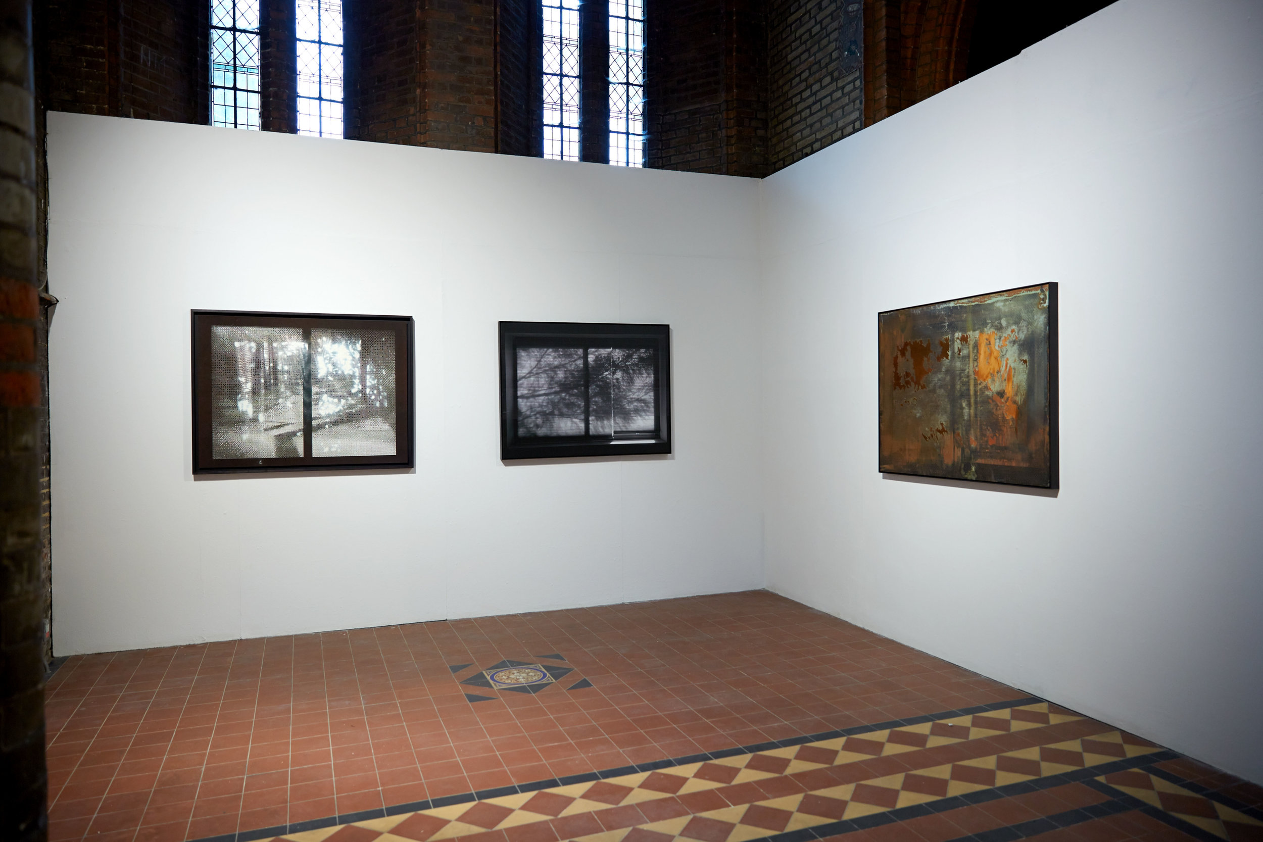 The Florence Trust Summer Show