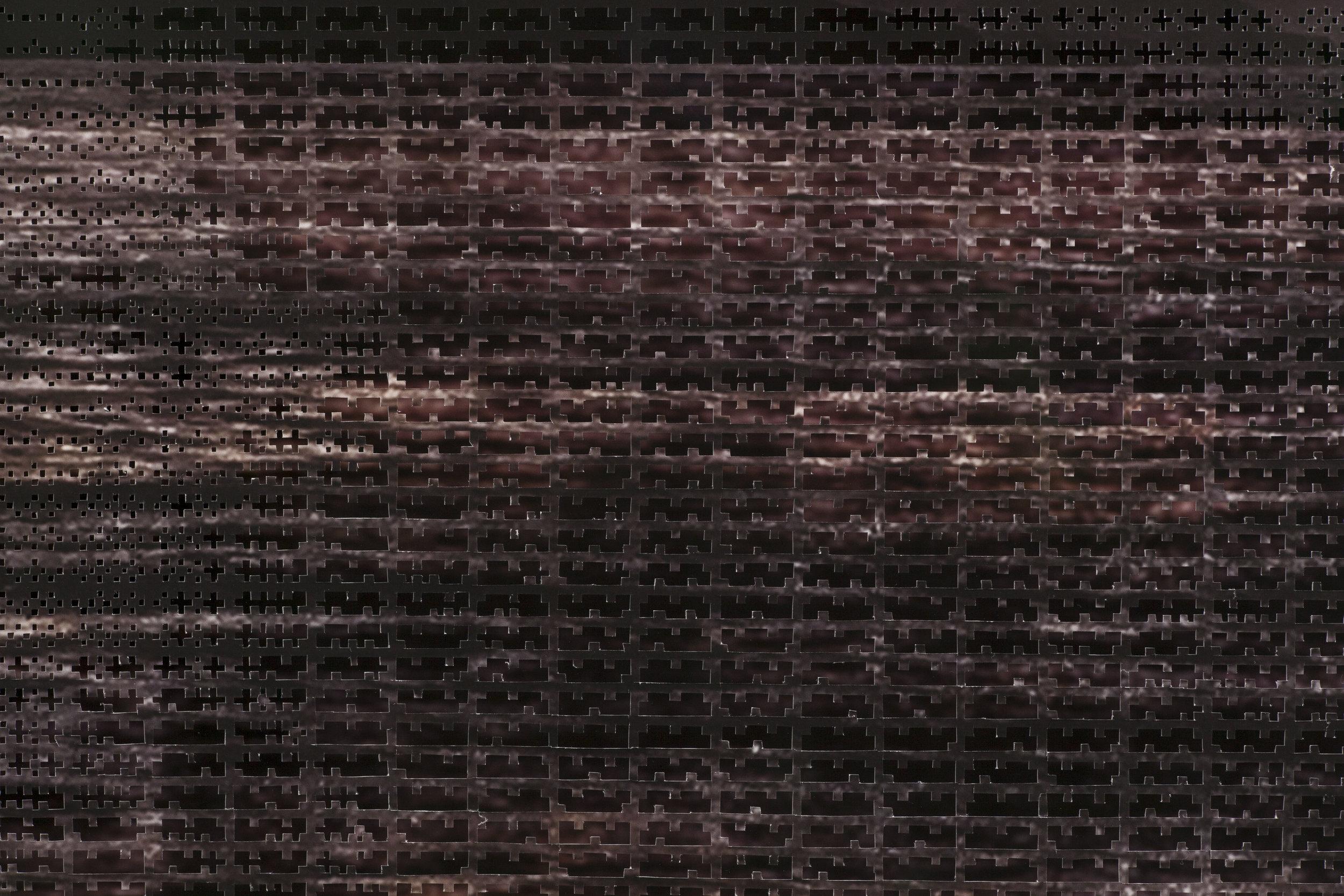 A Distant Sky (detail)