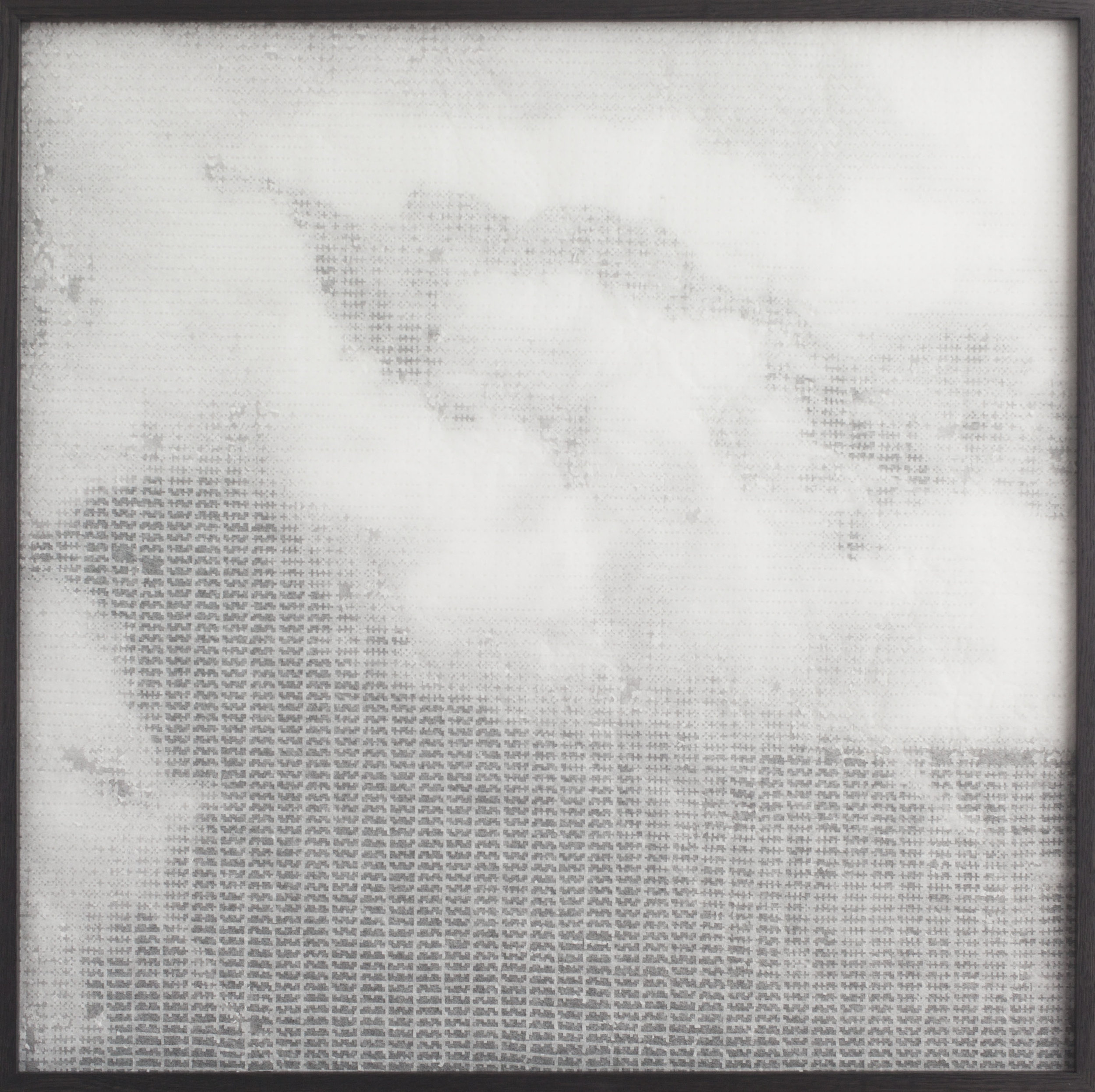 A Three-Dimensional Sky