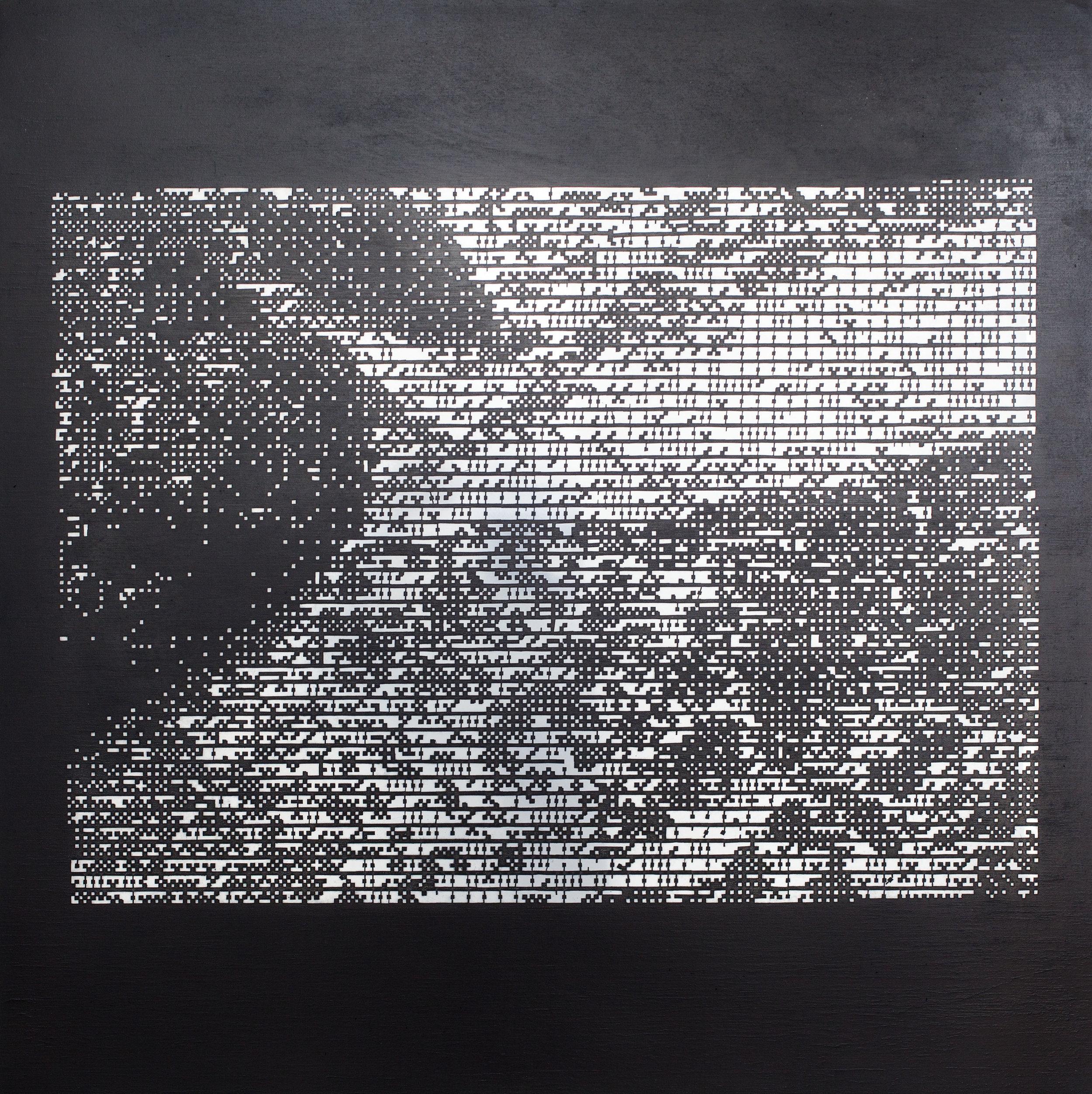 Hard Copy (Crashing Waves II)