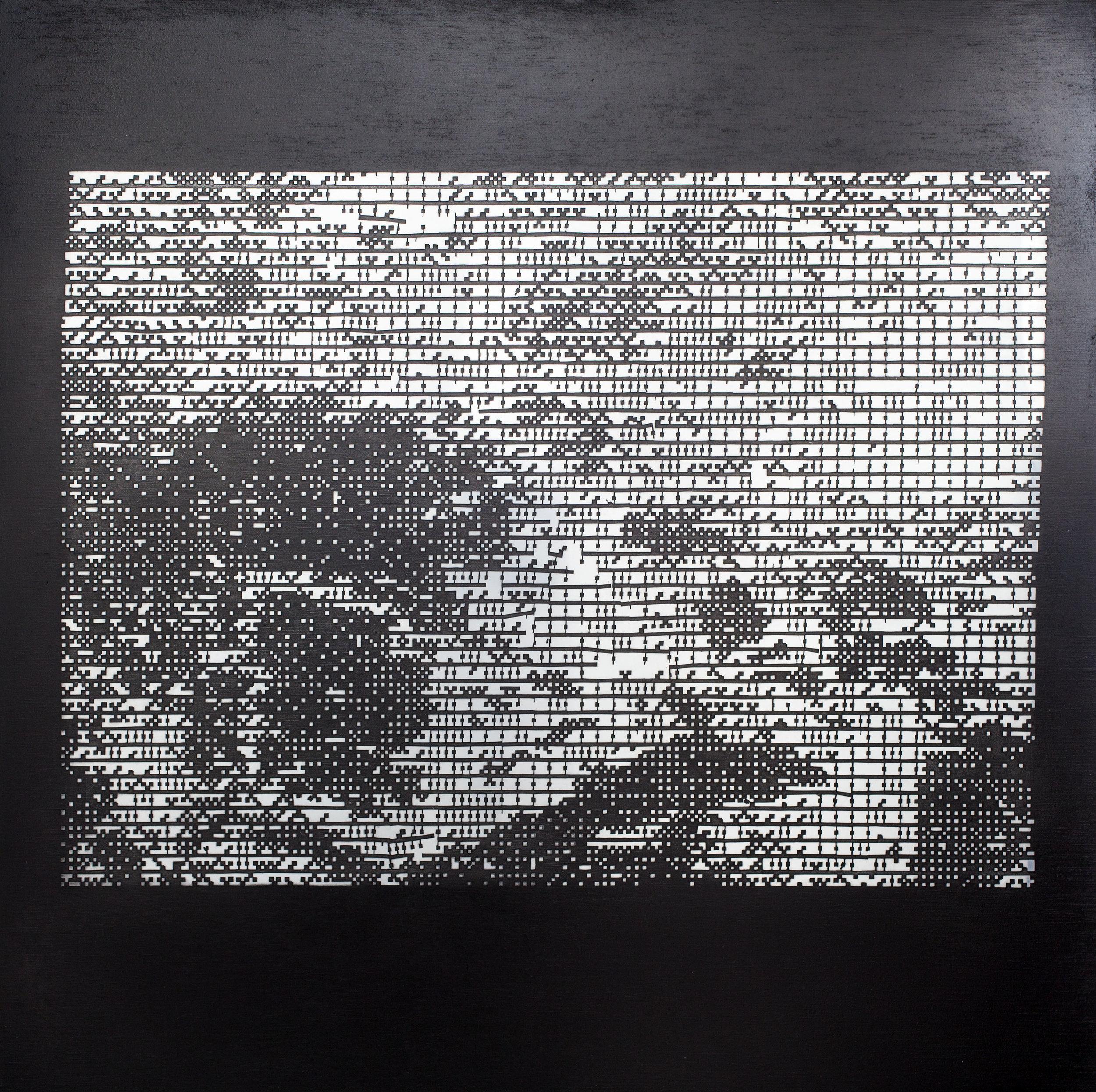 Hard Copy (Crashing Waves III)